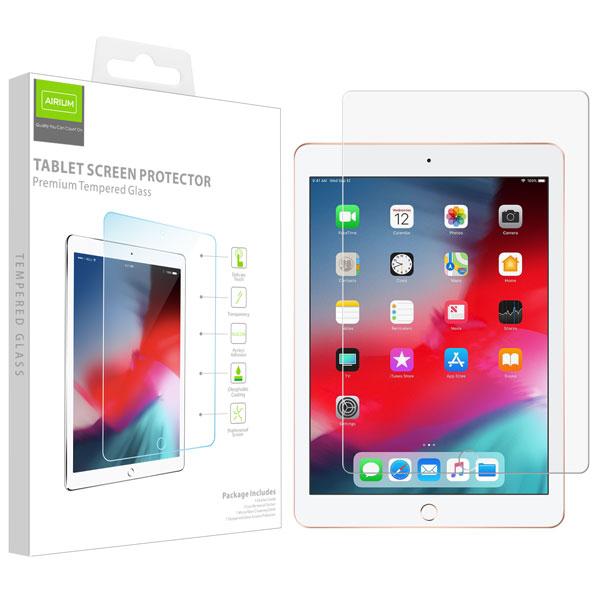 Airium Tempered Glass Screen Protector for APPLE iPad Air (A1474,A1475,A1476) - Clear