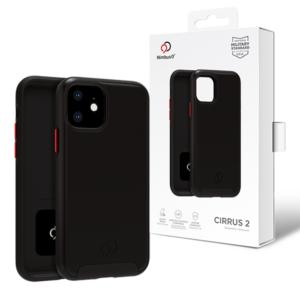 Nimbus9 Cirrus 2 Case for Apple iPhone 11 - XR - Black